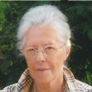 Simonne Van Mieghem