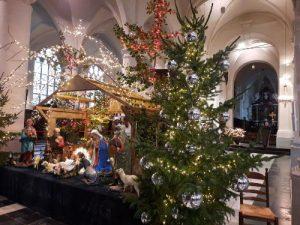 kerstzingen