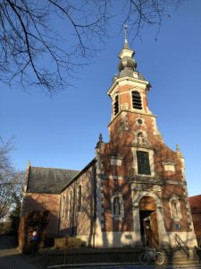 Sombeke kerk